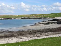 Islay, Argyll and Bute, Scotland (east med wanderer) Tags: sea island coast scotland kintra isleofislay worldtrekker