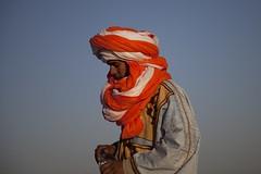 Berber guide (dirk huijssoon) Tags: africa desert northafrica islam morocco marokko nkc campertour camperreis nkcrondrit rondritmarokko20144 nedrlandsekampeerautoclub camperreismarokko nkccampertout nkcreis