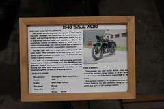 BSA M20 INFO (TruckerPat) Tags: shuttleworthcollection bsam20 bsamotorbikes