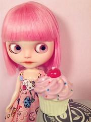 BaD May- cupcakes