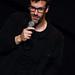 Comedy Gig 2014 Marcus Brigstocke credit Aimee Valinski