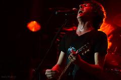 Cuarteto de Nos @ La Trastienda Club MVD (martinMadruga(madru)) Tags: show rock de banda uruguay concert live pop musica montevideo nos vivo trastienda cuarteto musso tavella 4teto