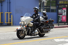 LAPD OFFICER CHRISTOPHER A. CORTIJO FUNERAL (Navymailman) Tags: los angeles police law enforcement department lapd