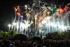 Fireworks! (ap0013) Tags: america spectacular orlando florida fireworks magic kingdom disney explore disneyworld magickingdom