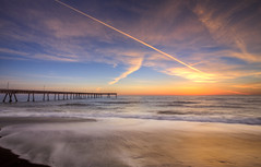 Pacifica (Mike_Valera) Tags: ocean california sunset pier pacifica hdr hdrphotography piersunset canon6d indurotripod induroct214