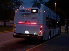 "2013 New Flyer XN40 ""Xcelsior"" MARTA Bus# 1446 (Metro Atlanta Transit Productions) Tags: new bus train ga la flyer natural state metro five gas short points orion northamerica marta vii cng winnpeg 1427 c40 nfi d40 1480s 1400s d40lf lowfloor 1401 1481 c40lf martatrain 07501 martabus xcelsior xn40 martanewbus xn35 marta1500s marta1400smartaxcesiorbus"