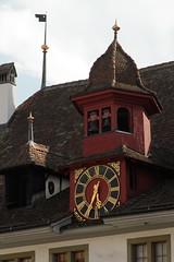 Rathaus Thun ( Baujahr um 1500 => Umbau 1685 ) in der Altstadt - Stadt Thun im Berner Oberland im Kanton Bern in der Schweiz (chrchr_75) Tags: chriguhurnibluemailch christoph hurni schweiz suisse switzerland svizzera suissa swiss kantonbern stadtthun albumstadtthun stadt city ville thun berner oberland berneroberland chrchr chrchr75 chrigu chriguhurni 1406 juni 2014 hurni140611 juni2014 albumregionthunhochformat hochformat thunhochformat thoune kanton bern bärn kaupunki città シティ stad ciudad susisa