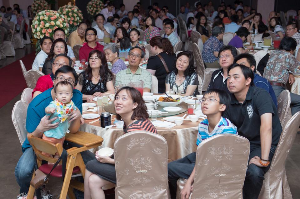 14216497369 627b433f66 o [台南婚攝] J&T/富霖華平宴會館
