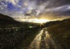 Pathway at Rydal Water (kidda63) Tags: