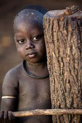 Naji (Sebastian Humphreys) Tags: world africa portrait faces ethiopia surma donga suri natgeo naji cattlecamp tribalafrica tribalethiopia