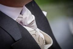 Groom's Cravat (GEHPhotos) Tags: wedding vanessa people dan groom tie preparation cravat canoneos6d