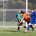 Petone Pure v Upper Hutt City 9