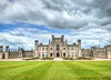Lowther Castle (GillWilson) Tags: cumbria lowthercastle
