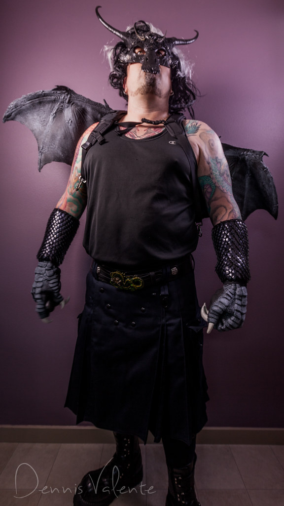 The World S Best Photos Of Leather And Utilikilt Flickr