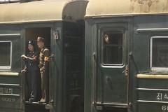 A Departure (rmiceli) Tags: travel north korea northkorea