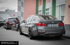 BMW M3 F80 (Sebastian T Photography) Tags: new beautiful race amazing nikon autoshow m exotic bmw f80 m3 24h nurburgring mpower d600 carporn 2470f28 carflickr