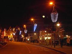 Sheffield Christmas 2012 (Dave_Johnson) Tags: christmas sheffield southyorkshire