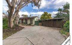 16 Biraban Place, Macquarie ACT