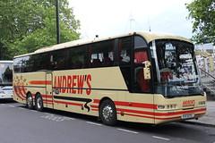 8732PG ANDREWS (eastleighbusman) Tags: andrews 8732pg