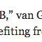 Van Gaal moved to Plan B