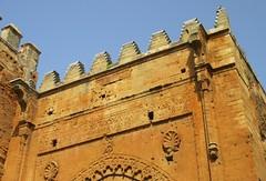 Gate of the Chellah Necropolis (Rabat, Morocco) (courthouselover) Tags: unesco morocco maroc rabat chellah unescoworldheritagesites المغرب almaghrib الرباط rabatsalézemmourzaer chellahnecropolis rabatsalézemmourzaerregion régiondurabatsalézemmourzaër salecolonia