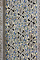 Mosquée Hassan II Casablanca (bcmng) Tags: color ornament fez marocco marrakech casablanca rabat meknes mosaik islamarchitecture maroccoarchitecture