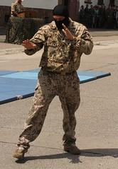 IMG_5284 (sbretzke) Tags: army uniform zb bundeswehr closecombat nahkampf 20140615