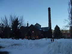 Sapporo Zoo & Beer Garden (Alex.Hurst) Tags: snow beer festival japan zoo sapporo hokkaido 北海道、日本