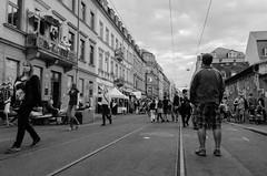 BRN 2014 (tonzn) Tags: street blackandwhite schwarzweiss monocrome