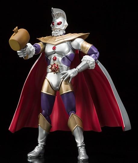 ULTRA-ACT 超人力霸王 奧特之王