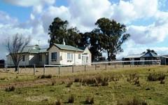 * 'Warnecliffe' 171 Shepherds Creek Road, Euchareena NSW
