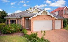 14 Avril Crt, Kellyville NSW