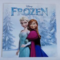 Disney Frozen Soundtrack Deluxe Vinyl Record Album - 12 Inch - LE3000 - Booklet - Cover - Elsa and Anna (drj1828) Tags: frozen album deluxe vinyl record booklet purchase limitededition soundtrack le3000