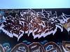 SKADR (UTap0ut) Tags: art graffiti paint texas el paso graff jam booyah borderland 2014 utapout