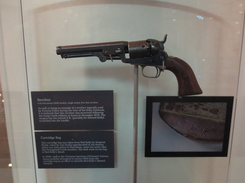 Thumbnail from Victoria Police Museum