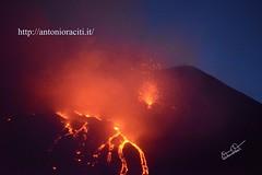 Fire river (Jacopo Robusti) Tags: lava natura etna sicilia vulcano panorami esplosioni