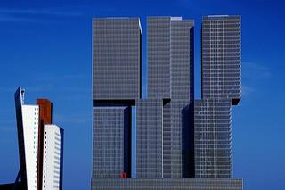 architectural tetris