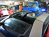 03 Smart Roadster Faltschiebedach Montage bs 02