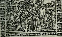 """Image from page 152 of """"Arte del ben psare e cõtemplare la passione del nostro Signor Jesu Christo con vn singular trattato dello imitar di Christo di nouo corretta historiata"""" (1527)"""