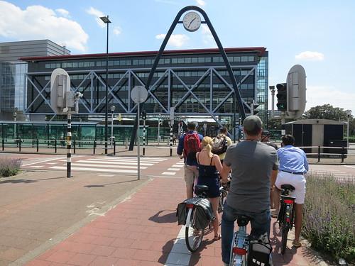 Eisenhower Plein in Rijswijk (1)