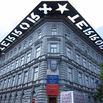 "House of Terror <a style=""margin-left:10px; font-size:0.8em;"" href=""http://www.flickr.com/photos/14315427@N00/14634068329/"" target=""_blank"">@flickr</a>"