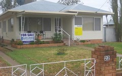 22 Yalcogrin, Gulargambone NSW