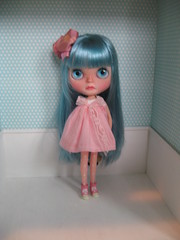 Blythe Bishop Dress go