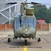 Belgian Air Component Agusta A109 H31 close