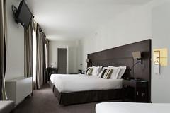 ホテル アルベール プルミエ
