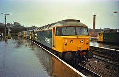 47661 Inverness (Roddy26042) Tags: inverness class47 47661