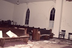 Mt. Zion Methodist Church (acollins08) Tags: abandoned photography kentucky haunted historical