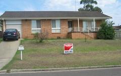 6 Cheeryble Pl, Ambarvale NSW