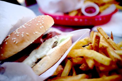 Neusiedl am See - Max Burger