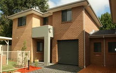 3&7, 14-16 Ramona St, Quakers Hill NSW